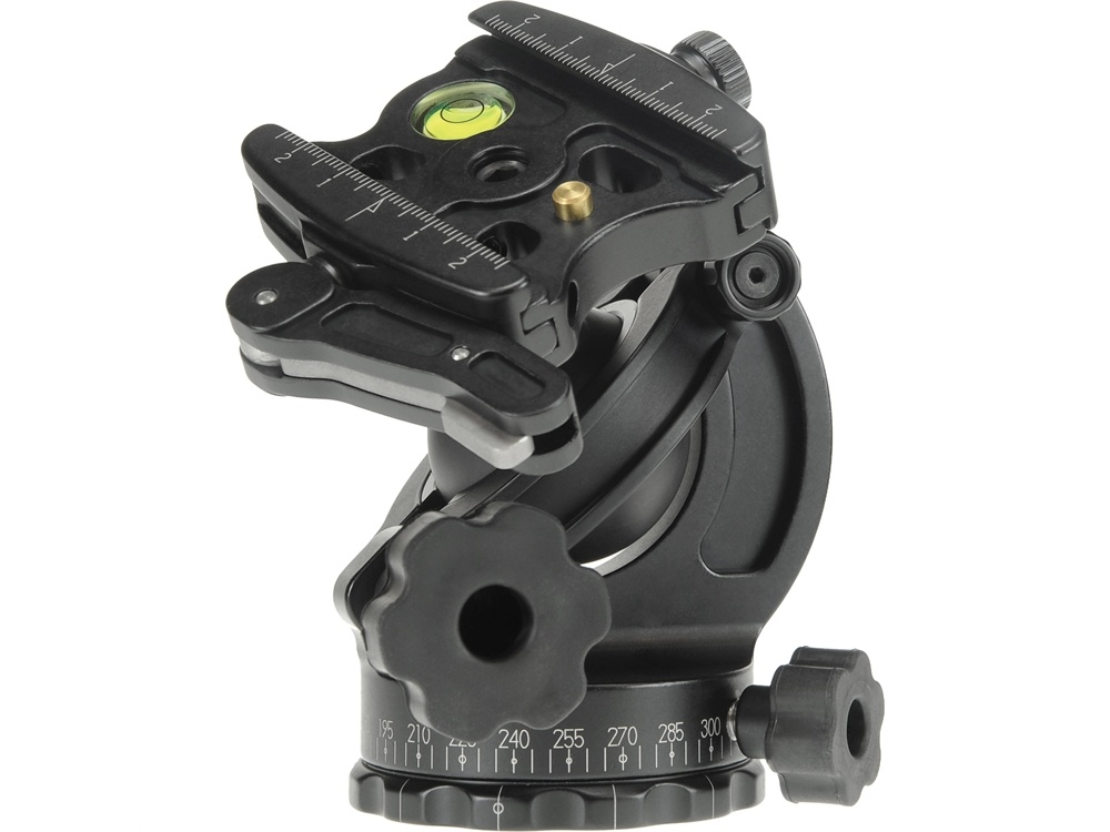 Acratech Ultimate GP Ballhead with Lever Clamp