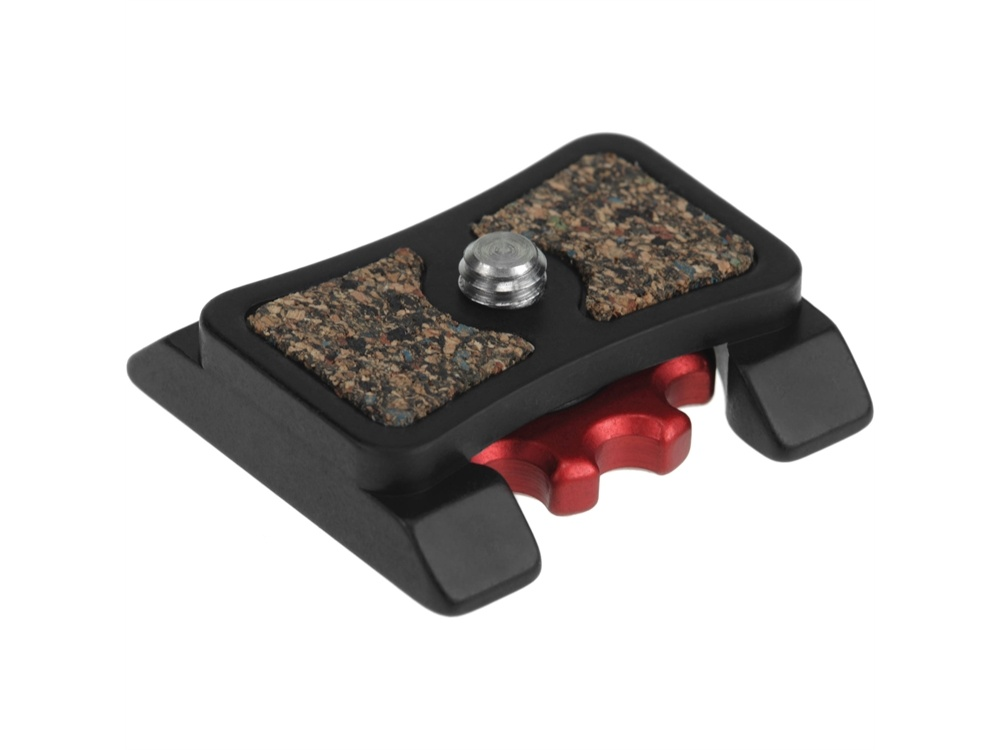 Acratech Universal Quick Release Plate with Knob