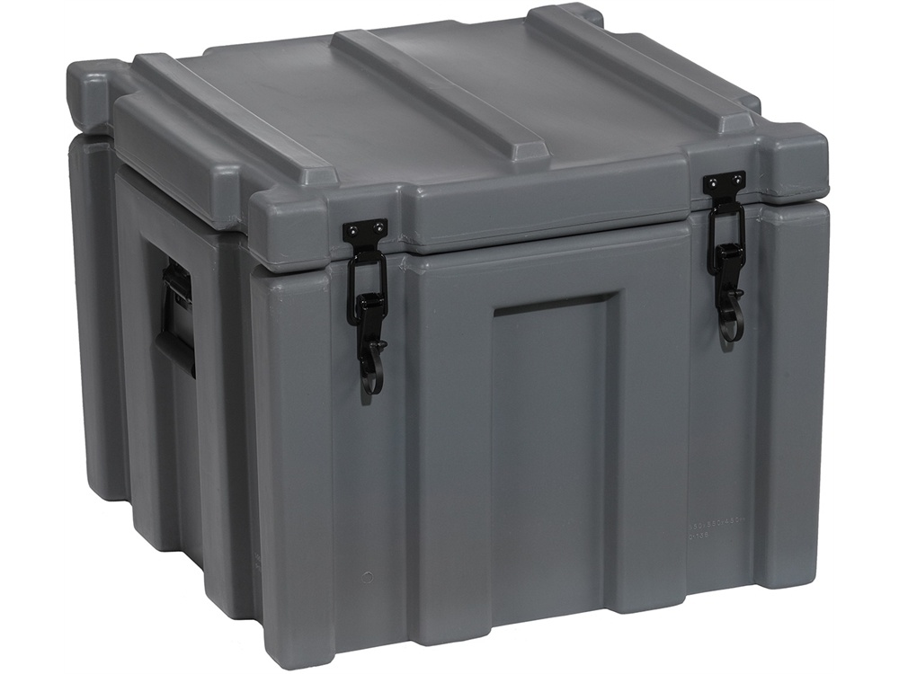 Pelican Trimcast BG055055045L08 Modular Spacecase 550/1100 Range (Grey)