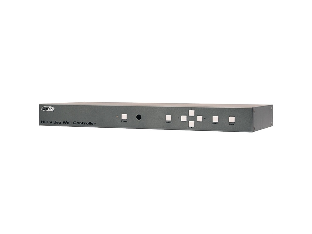 Gefen HD Video Wall Controller