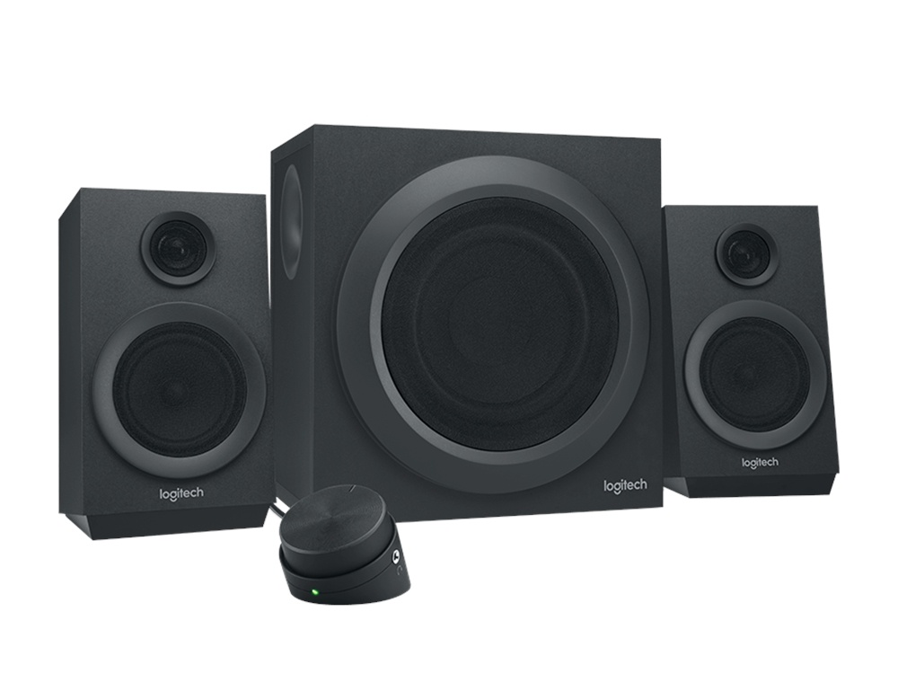 Logitech Z333 2.1 Speakers