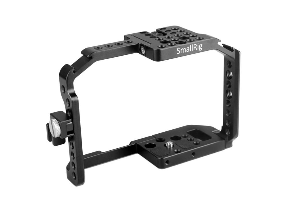 SmallRig 1779 Panasonic G7 Formfitting Cage