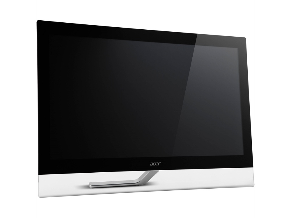 """Acer T232HL 23"""" Widescreen LED Backlit IPS Touchscreen Monitor"""