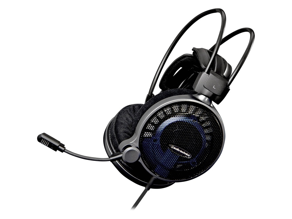 Audio-Technica ATH-ADG1x High-Fidelity Gaming Headset