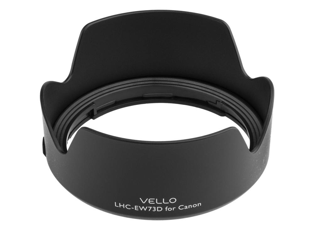 Vello EW-73D Dedicated Lens Hood