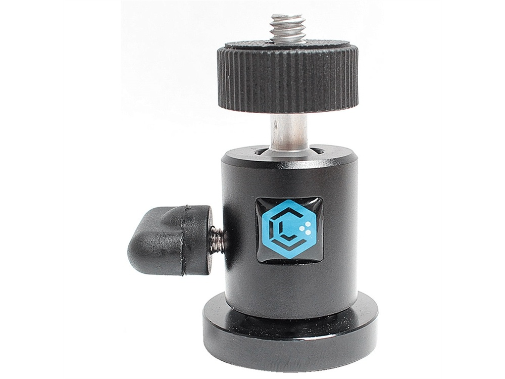 Lume Cube Ball Head with Magnetic Mount