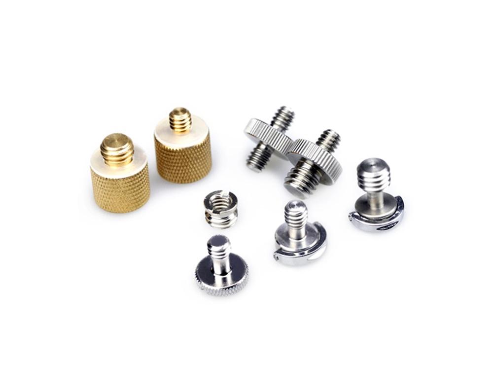 SmallRig 1074 ScrewPack-V1 (8 pcs screws)