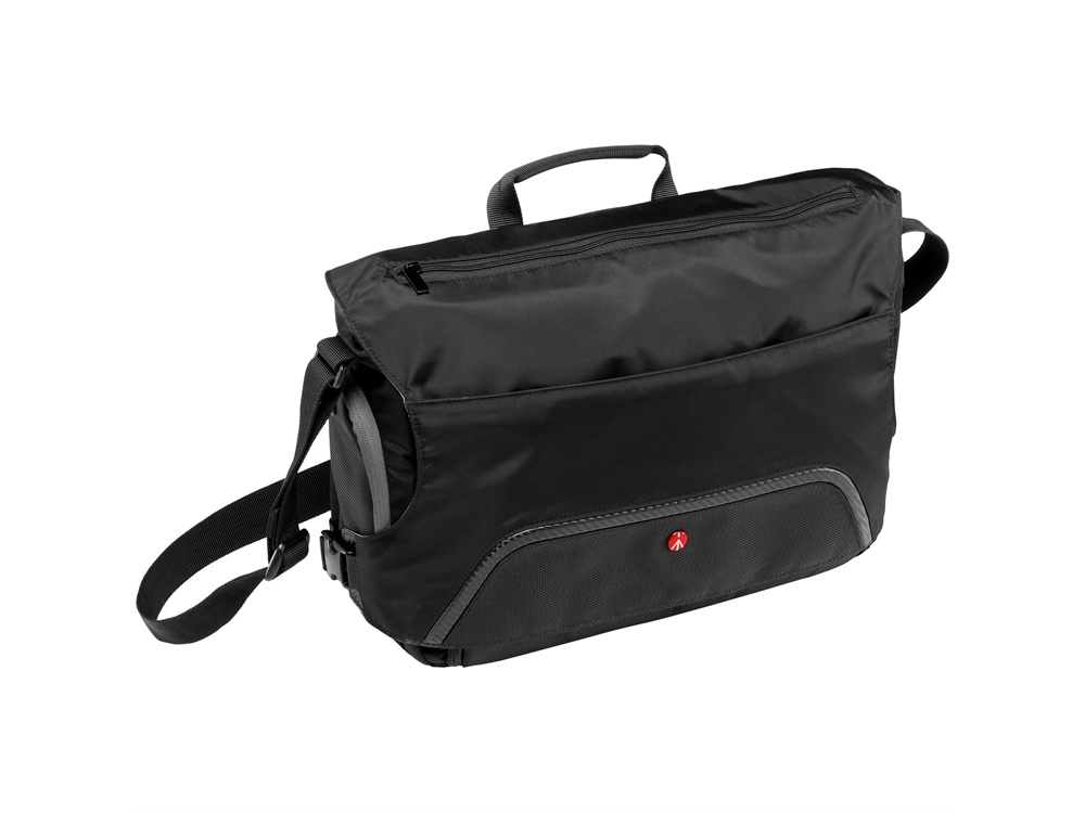 Manfrotto Large Advanced Befree Messenger Bag (Black)