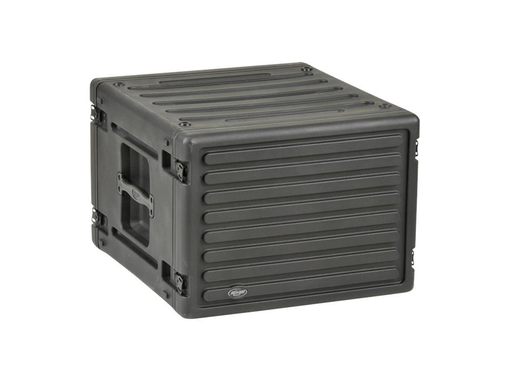 SKB 8U Roto Rack Rack Case