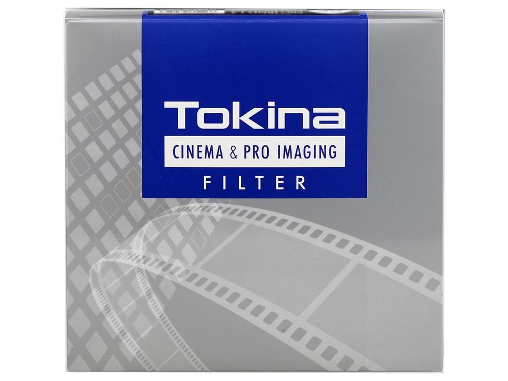 "Tokina 4 x 4"" Hydrophilic Coating Protector Filter"