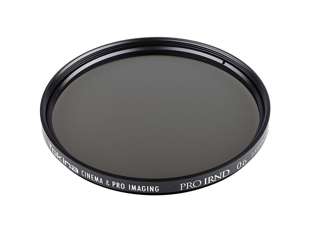 Tokina 82mm PRO IRND 0.6 Filter (2 Stop)