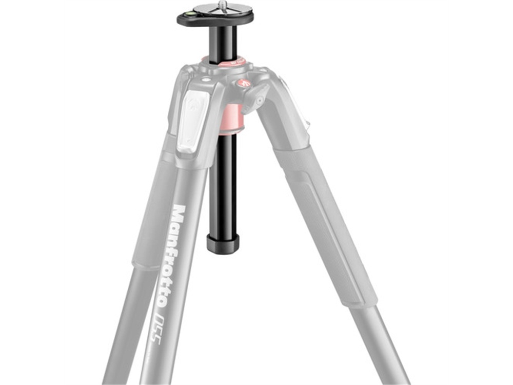 Manfrotto 055XSCC Shorter Center Column for Select 055 Series Tripods
