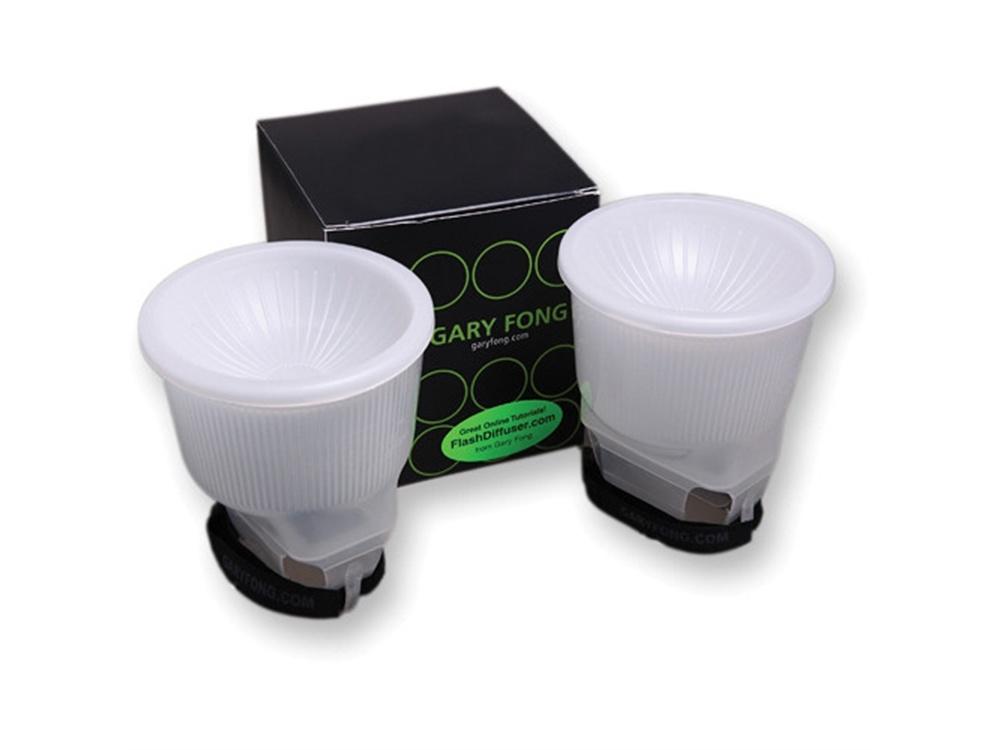 Gary Fong Lightsphere Universal Inverted Dome Starter Kit