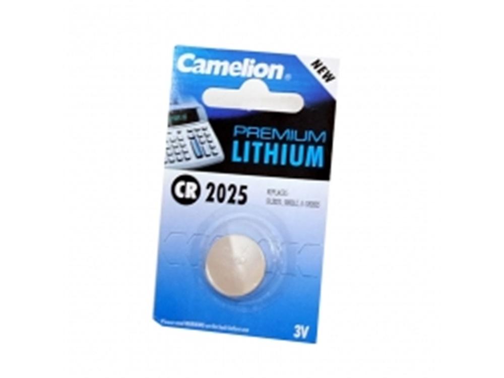 Camelion CR2025 3V Coin cell