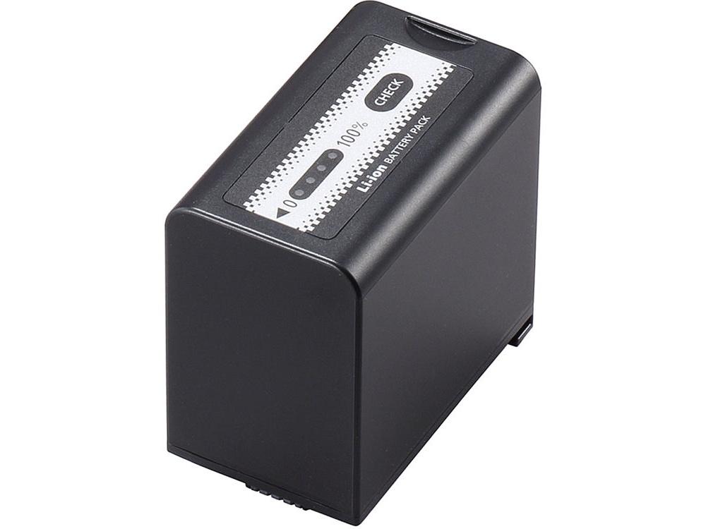 Panasonic 7.28V 65Wh Battery for DVX200 (8,850mAh)
