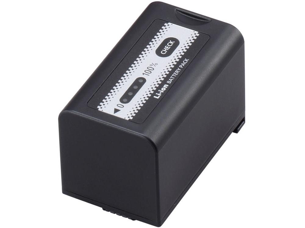 Panasonic 7.28V 43Wh Battery for DVX200 (5,900mAh)