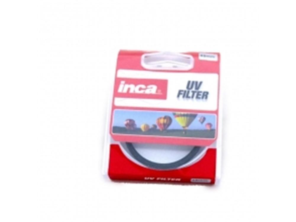 INCA 49MM UV Filter