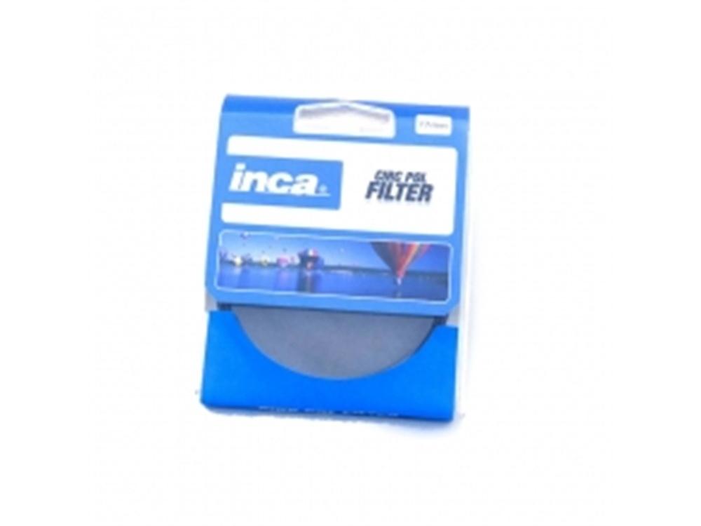 INCA 72MM CIRC Polar Filter