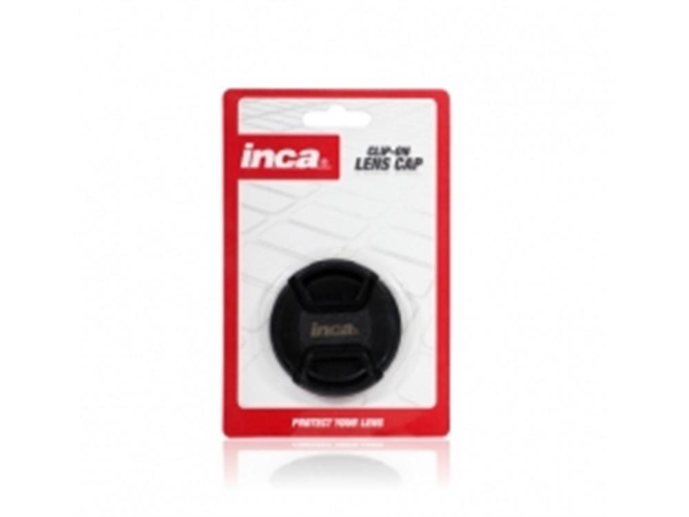 INCA 37MM Lens cap clip on
