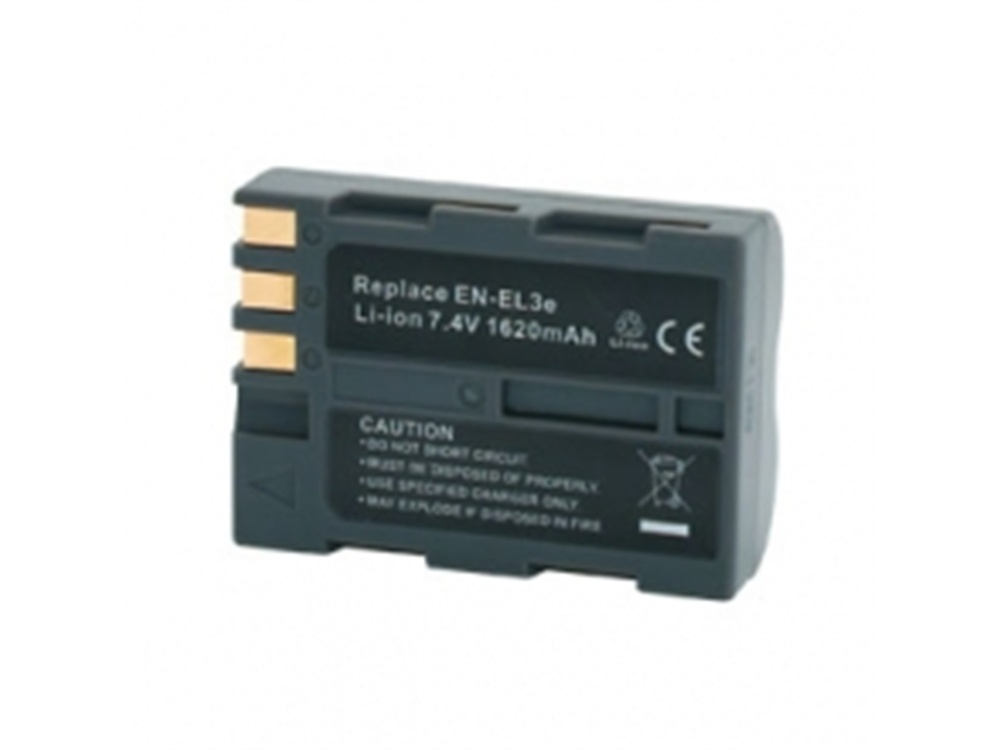 INCA Nikon Battery (EN-EL3E)
