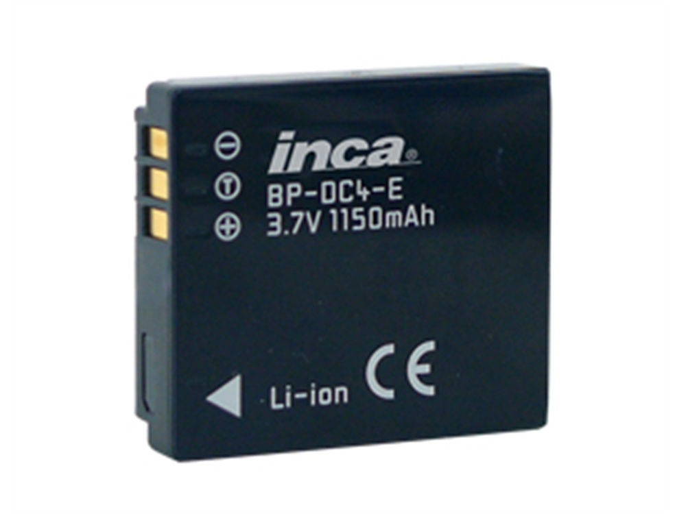 INCA PANA Compatible Battery (CGS-S005)