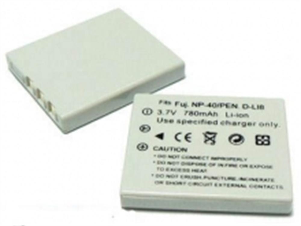 INCA Fuji/Pentax Compatible Battery (NP-40)