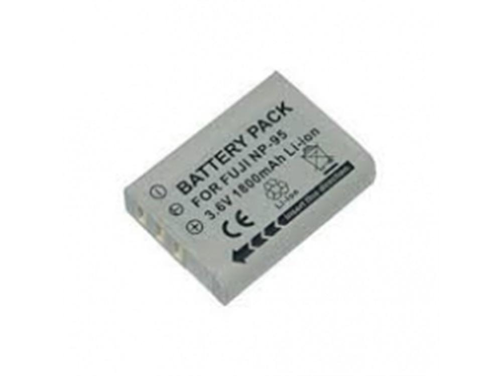INCA Fuji Compatible Battery (NP-50)