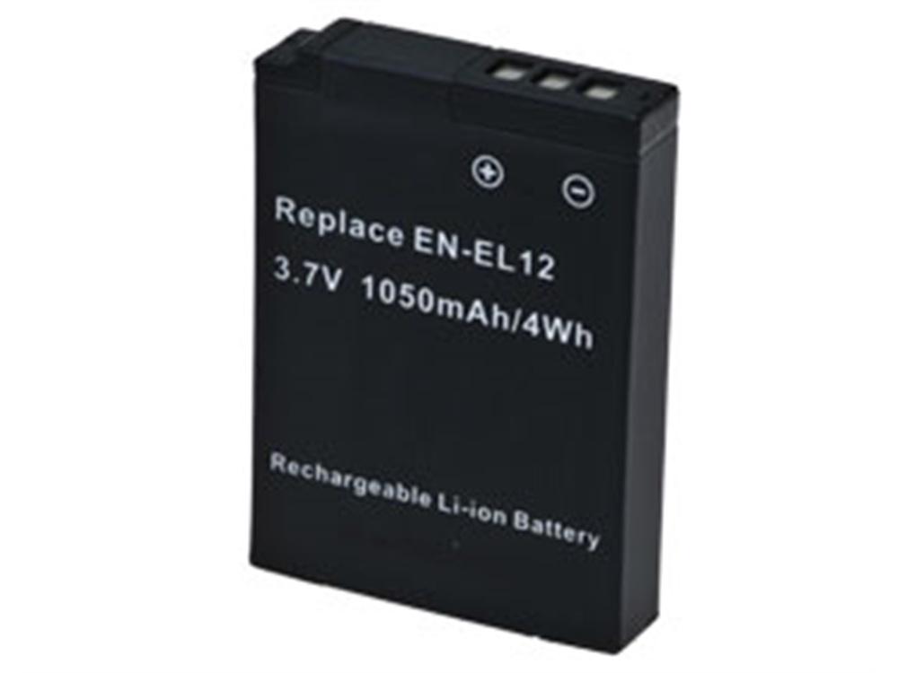 INCA Nikon Replacement Battery (EN-EL12)