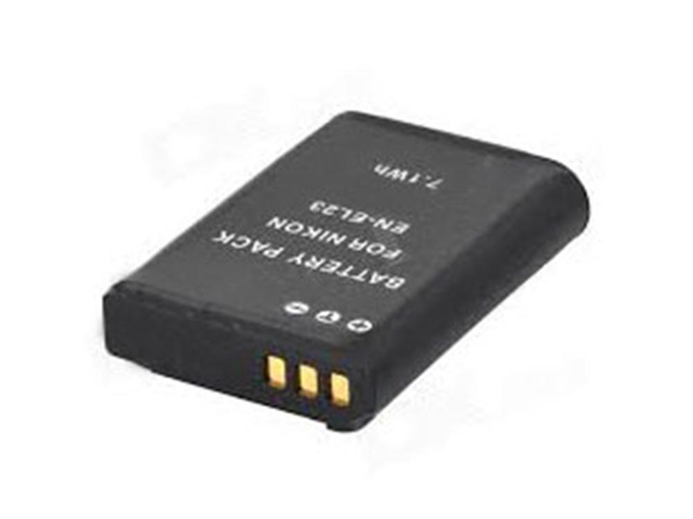 INCA Nikon Compatible Battery (EN-EL23)