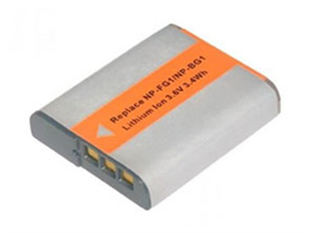 INCA Sony Compatible Battery (NP-BG1/FG1)