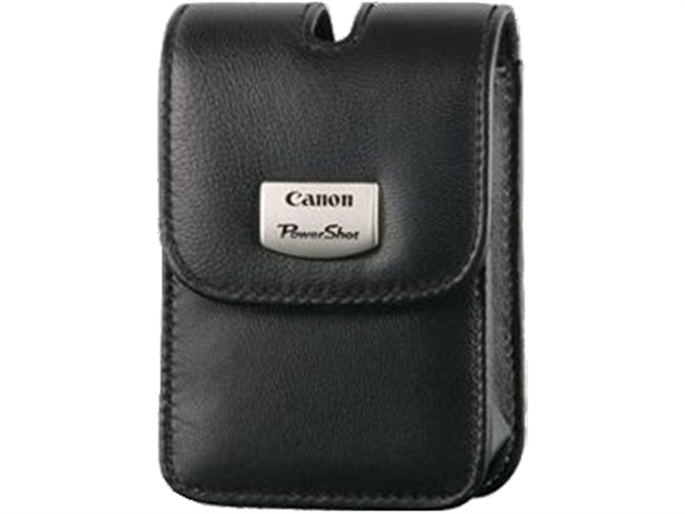Canon PSCS2 small leather case