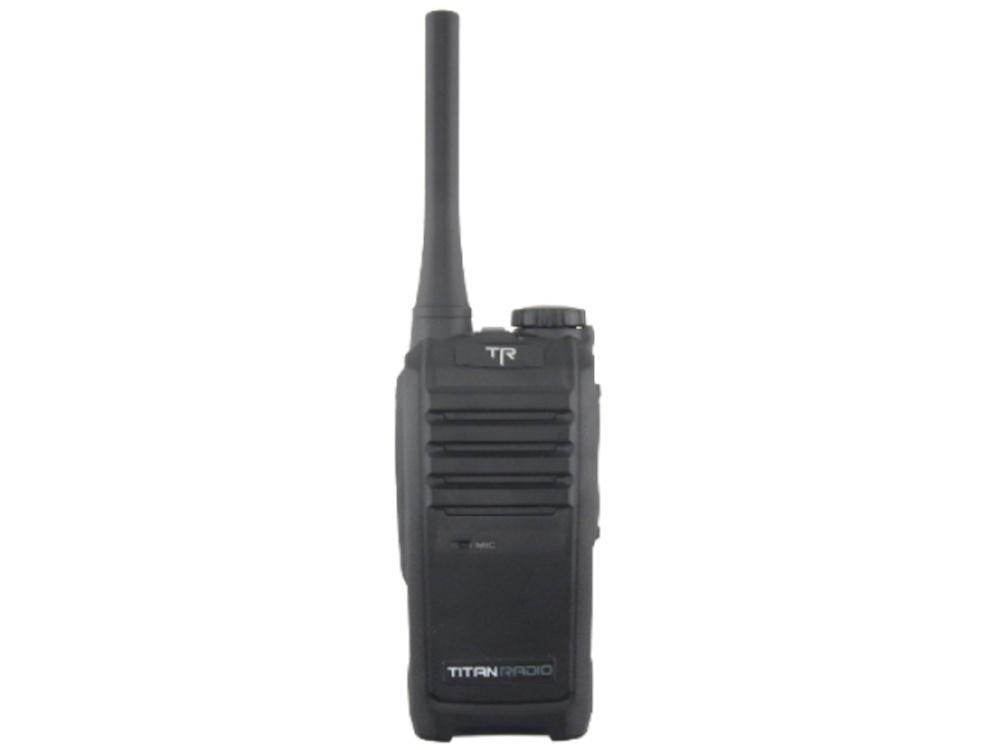 Titan Radio TR200 UHF 2 way Portable Radio