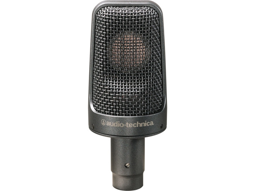 Audio Technica AE3000 Cardioid Microphone
