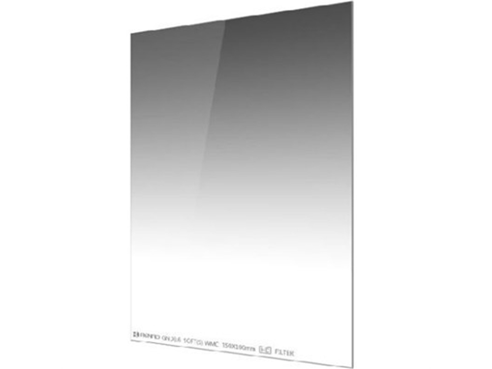 Benro FH100 ND Soft Grad 0.6 100x150mm Master Series Filter (2 Stops)