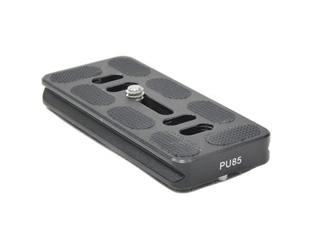 Benro PU85 Arca Style Plate