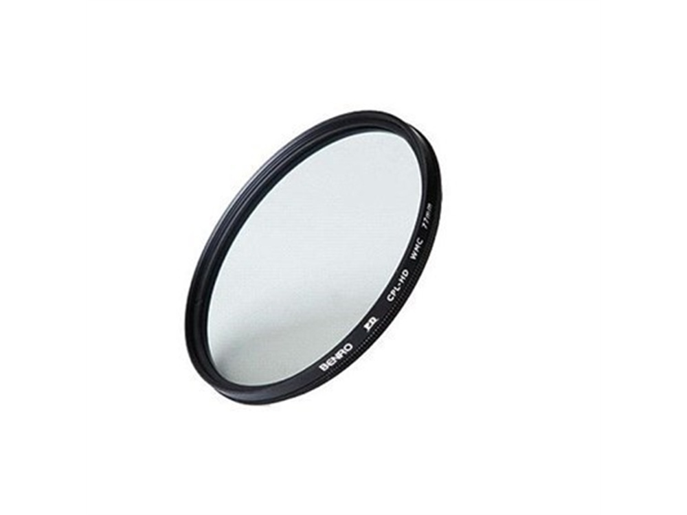Benro 43mm PD WMC CPL-HD Filter