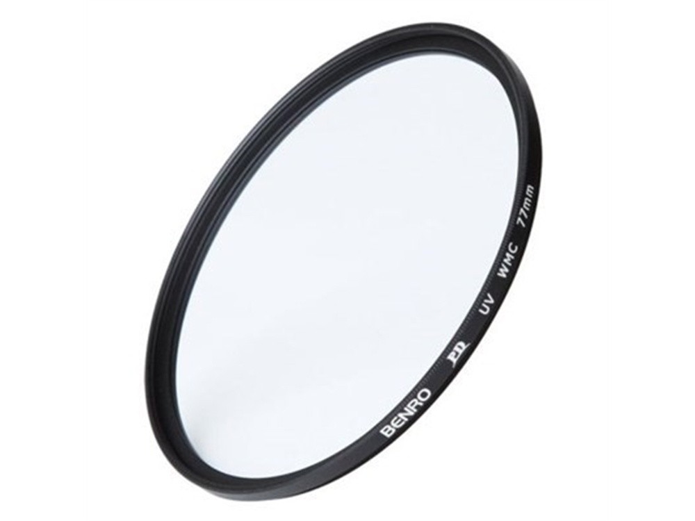 Benro 37mm PD WMC UV Filter