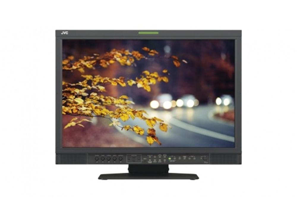 JVC DT-V17G2 17 inch HD LCD Production Monitor
