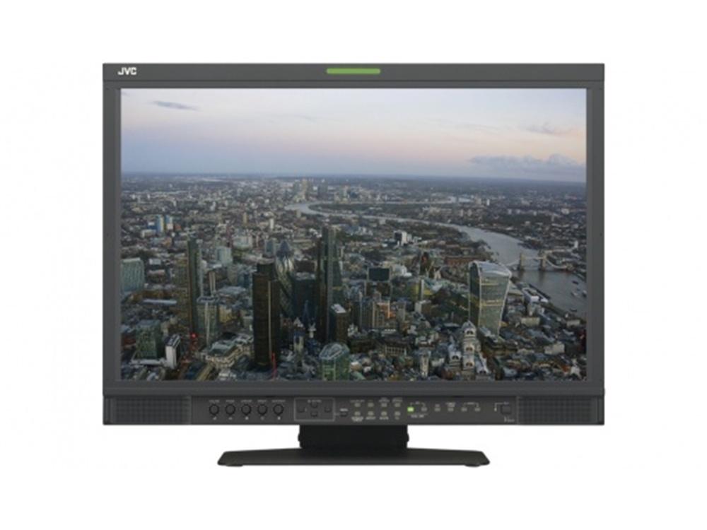 JVC DT-V21G2 21 inch HD LCD Production Monitor