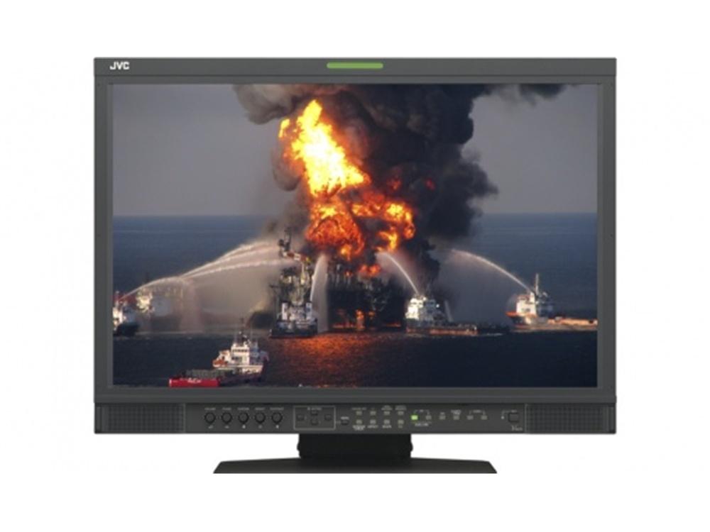JVC DT-V24G2 24 inch 10-bit IPS monitor