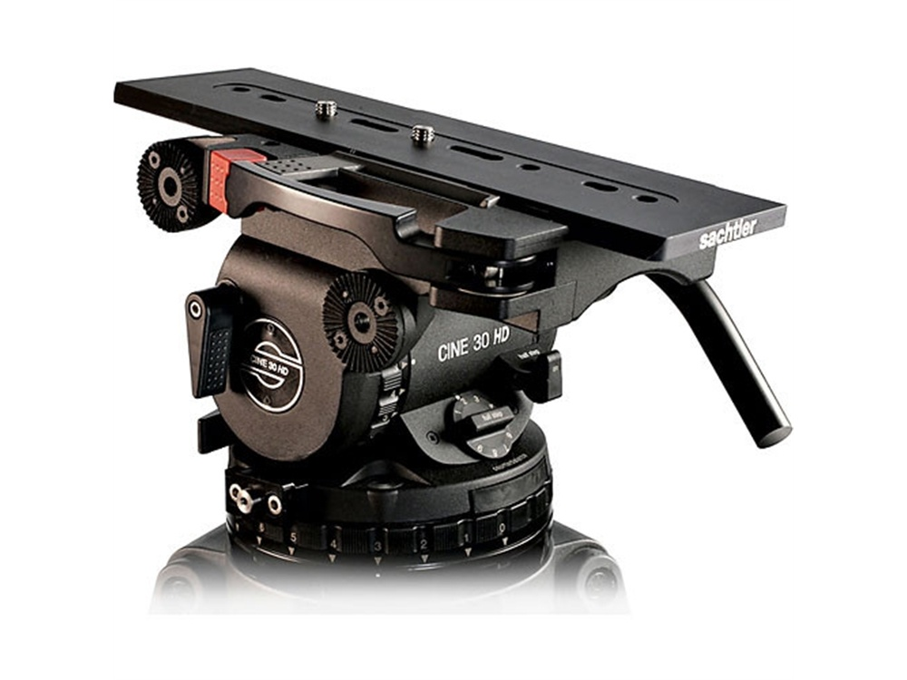 Sachtler 3006 Cine 30 HD Fluid Head