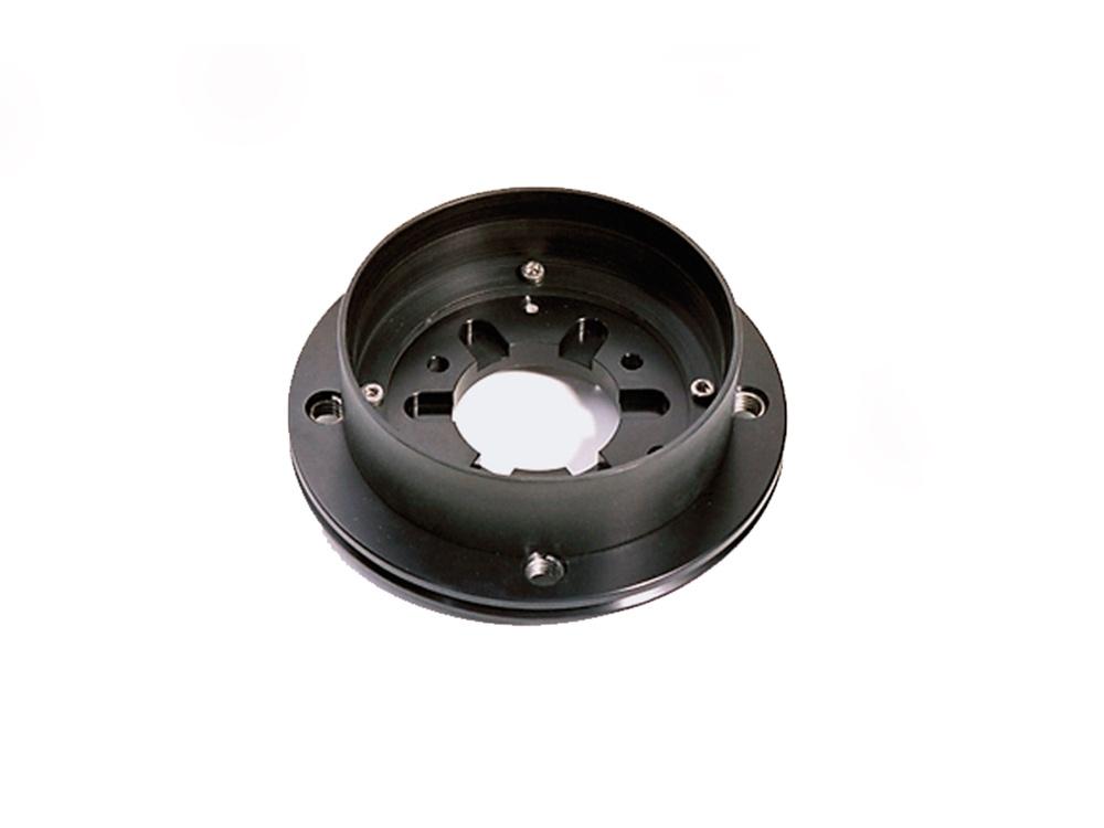 Sachtler FB Converter Flat Base Adapter