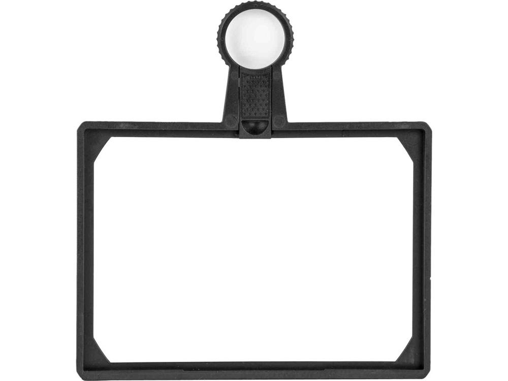 "Sachtler 4 x 5.65"" Filter Frame Set for Ace Matte Box"