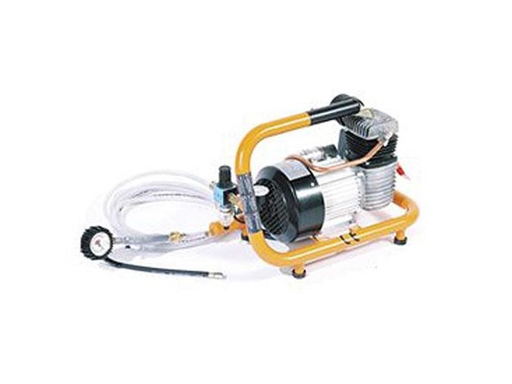 Sachtler 5207 Compressor