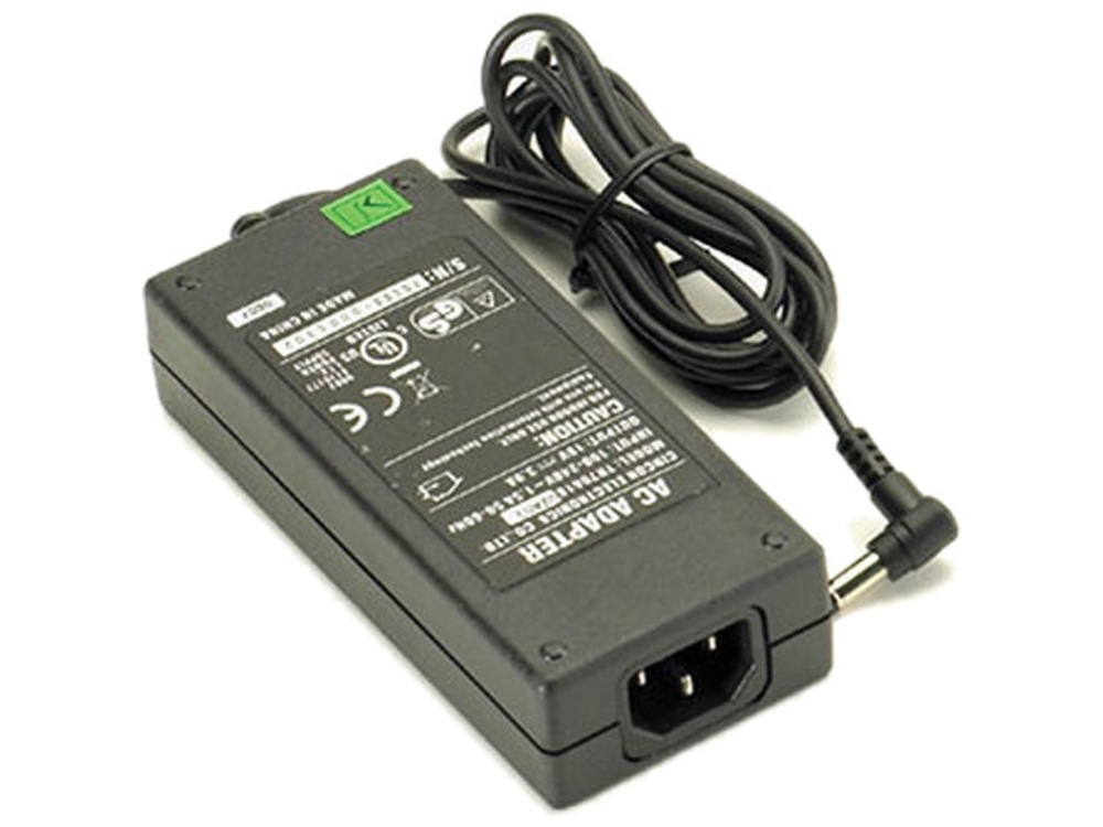 Litepanels AC Adapter for LP1x1 Fixtures (100-240VAC)