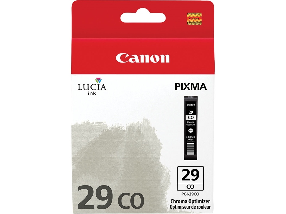 Canon PGI-29 LUCIA Chroma Optimizer Cartridge