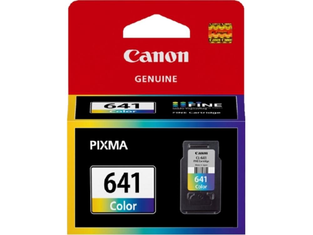Canon CL-641 Fine Colour Ink Cartridge