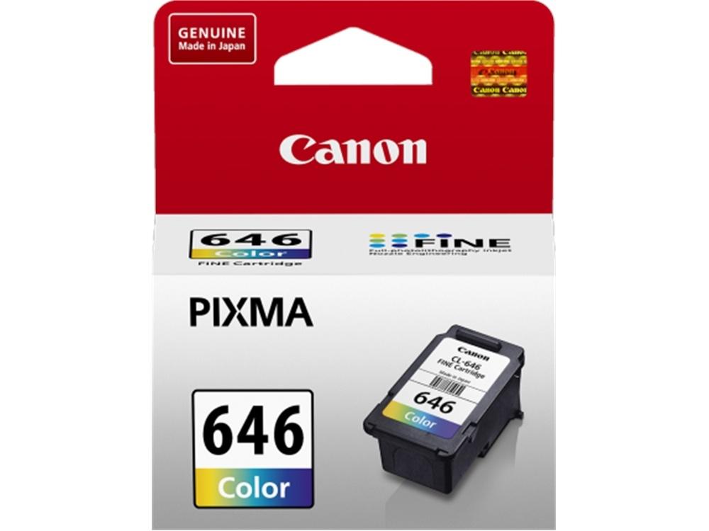 Canon CL-646 Fine Colour Ink Cartridge