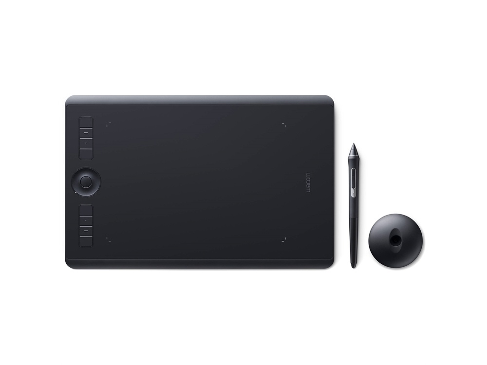 Wacom Intuos Pro Creative Pen Tablet (Medium)