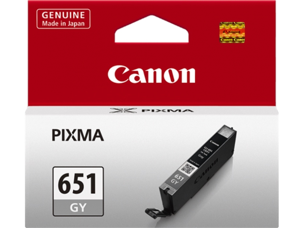Canon CLI-651 Grey Ink Cartridge